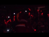 Lebron James Intro at 1st Game (Cavs Comeback 10-30-2014)