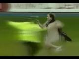 Nike Shox - Soccer Naked Man