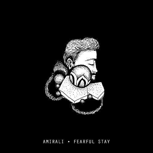 amirali альбом Fearful Stay