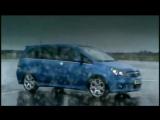 Vauxhall Zafira VXR - Opel Zafira OPC - Outside Race