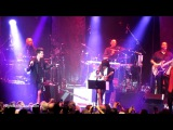 Adam Lambert Nile Rodgers Sam Sparro LET'S DANCE We Are Family Foundation Gala NYC HD NYC 1.31.2013