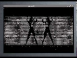 Бартезик в ASCII (Barthezz - On The Move)