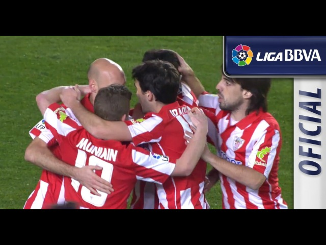 Resumen | Highlights Villarreal CF (1-1) Athletic Club - HD