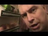 А я не понял, что вы делаете в моем холодильнике Вы хотите кушац