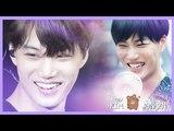 my vitamin K-KAI exo's kai cute compilation