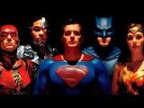 Удаленная сцена с Суперменом из цифрового издания «Лиги справедливости»