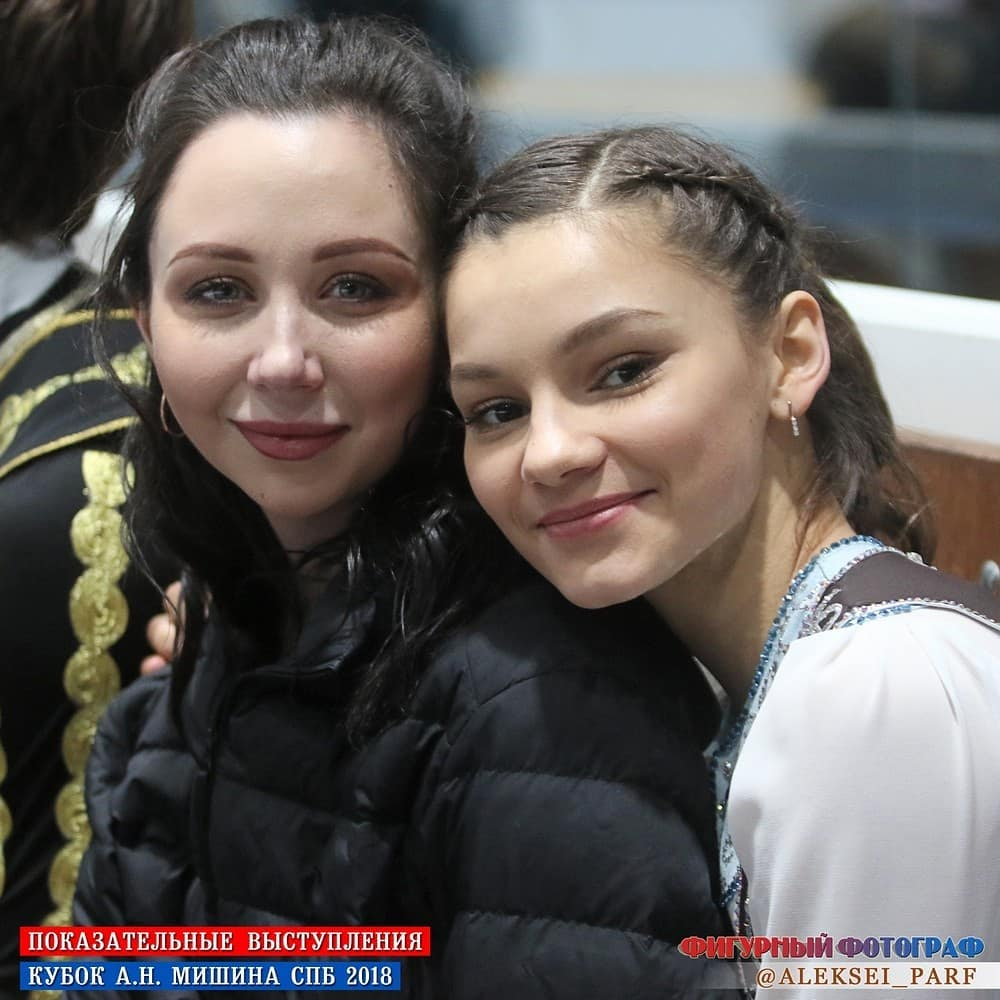 Елизавета Туктамышева -4 & Андрей Лазукин - Страница 26 _3J5yIH2mkI