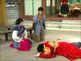 TVXQ The Kings Men Parody 東方神起 王的男人 反轉劇場