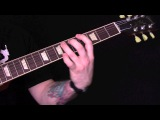 Circle Of The Tyrants Guitar Lesson by Celtic Frost