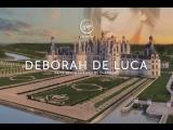 Deborah De Luca live at Cercle