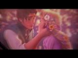 Rapunzel x Flynn vine