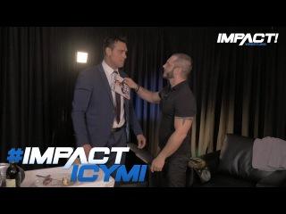 Alberto El Patron Crashes Austin Aries' Interview | IMPACT! Highlights Mar. 15 2018