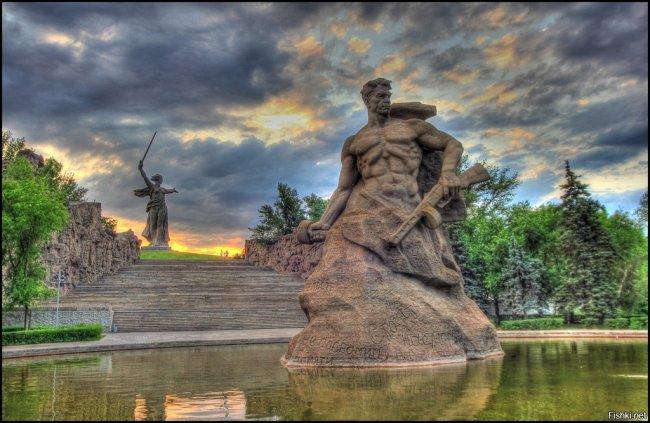 Интересные факты о Волгограде, изображение №4