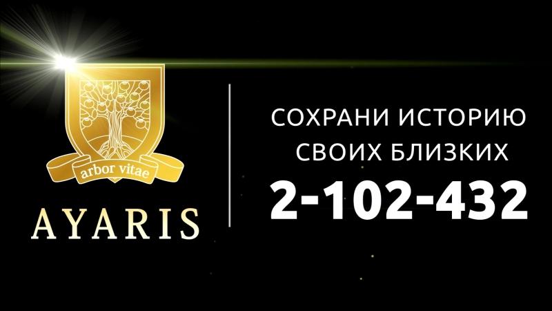 Сабирова Венера Ильдаровна Аярис