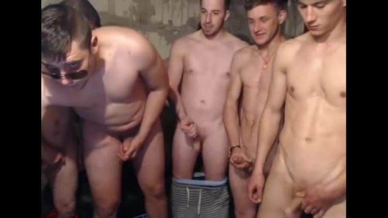 Парни Порно Геи В Подвале