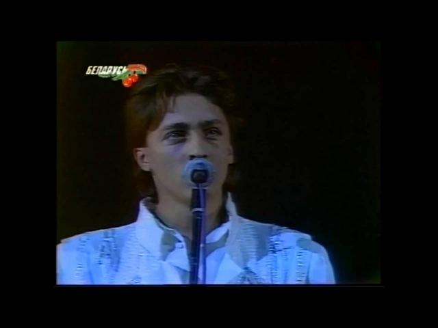 ПЕСНЯРЫ Олег Аверин с песней НОЧКА ЦЕМНАЯ