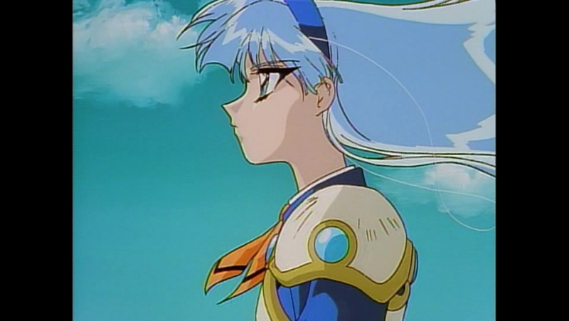 Magic Knight Rayearth - 00 - Opening