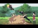 Boruto Sarada mitsuki vs KAKASHI KONOHAMARU Boruto Naruto Next Generation AMV