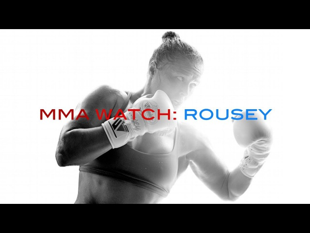 Spotlight   Ronda Rousey