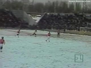 Ростсельмаш (Ростов-на-Дону) - СПАРТАК 2_0, Чемпионат России - 1993