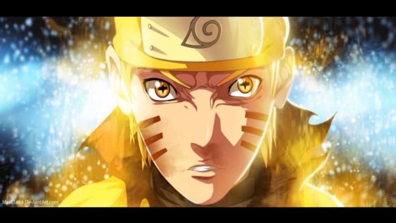 Naruto Shippuuden OST Naruto Kyuubi Himoji Dirtukidbasel Remix