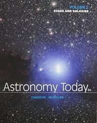 Eric Chaisson, Steve McMillan-Astronomy Today-Pearson Education (2014)