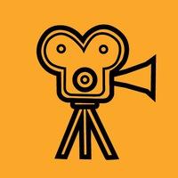 Логотип 8-й Кинофестиваль Вкратце! / Май 2020