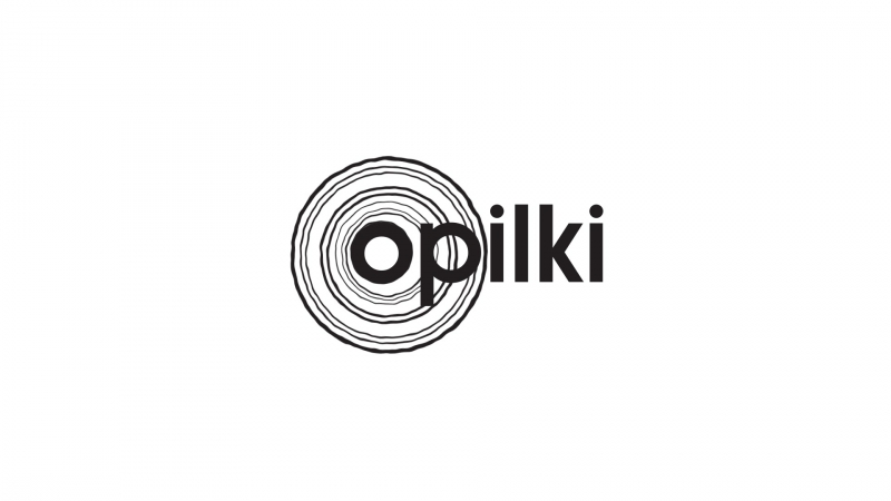 Opilki Логотип