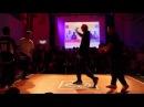 100 Dancibel Hip Hop 2vs2 1 4 Jerson Biggos vs Twizzy Gold Cube