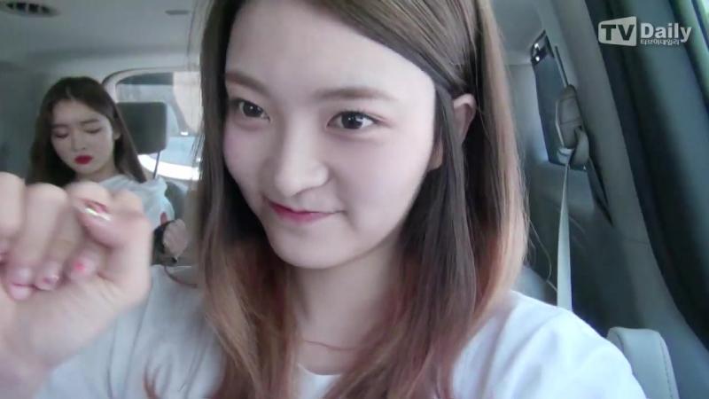 Somyi LGU x TvDaily Cut