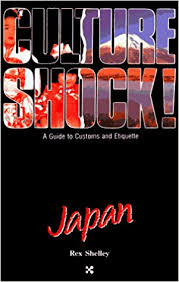 Culture Shock! Japan A Survival Guide to Customs and Etiquette