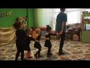 Танцы. Коллектив Горошинки