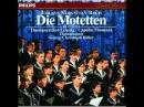 J S Bach Jesu meine Freude Motette BWV 227 Thomanerchor Biller