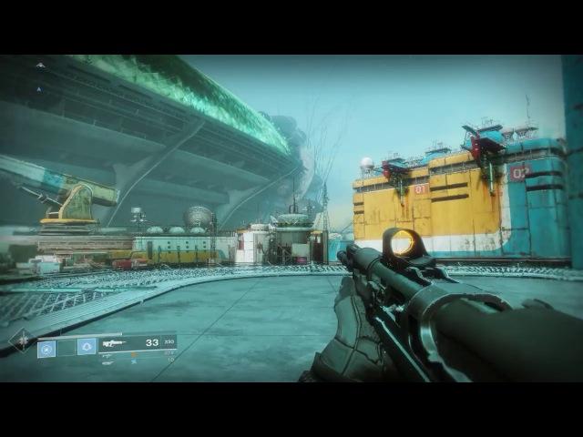 Watch Syrena Destiny 2