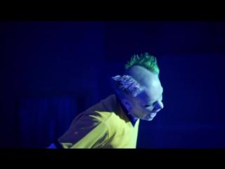 Концертные фрагменты The Prodigy из неизданного фильма Mutant Dog_ A Life On Th