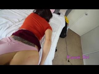 Секс с Велмой из Скуби-ду, порно пародия, большая попа, эторика, velma scobi-doo