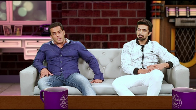 THE BAKWAAS SHOW | RACE 3 | SALMAN KHAN | SAQIB SALEEM | BADE CHOTE