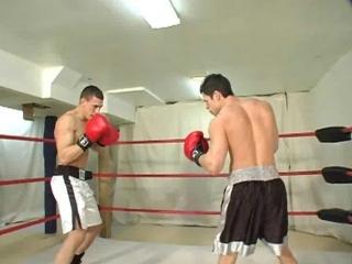 [480][NRW] No Rules Wrestling - Flash vs Drake