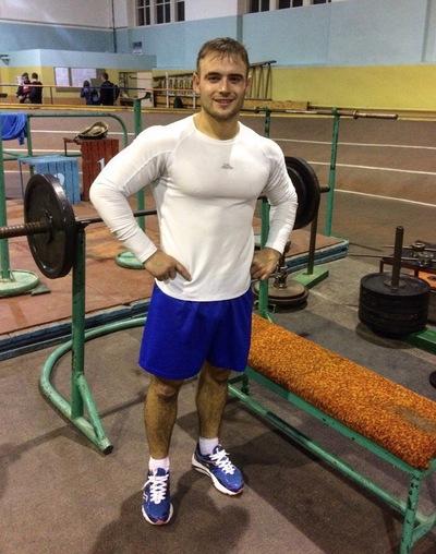 Александр Душин