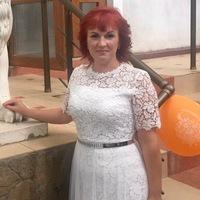 Ирина Петриченко