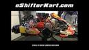 Kart Project Monster CRG 2016 Zuera B IAME 175cc Super Shifter X30 Engine