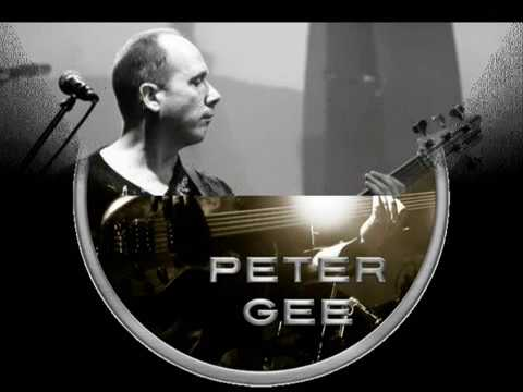 PETER GEE Экс Pendragon Believe In Love Верю В Любовь СЛАЙД