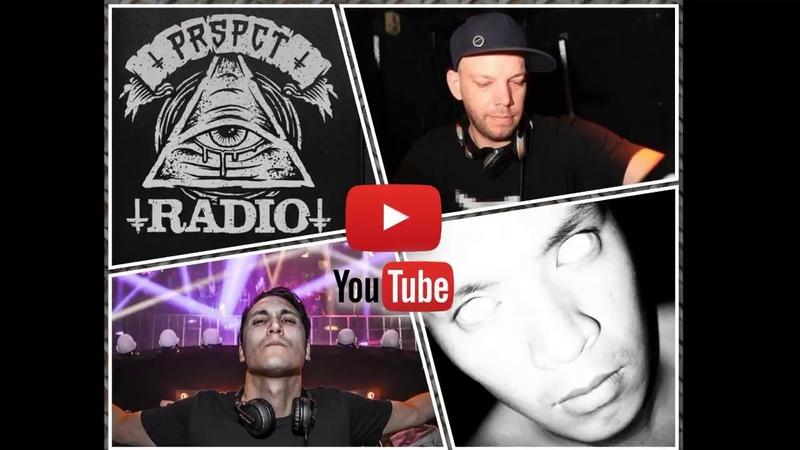 PRSPCT Radio - Episode 71 - Ophidian, Tymon Stefan ZMK
