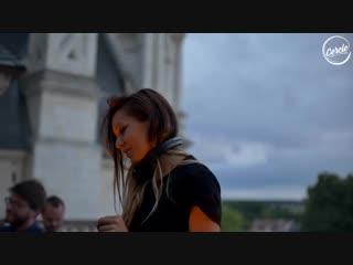 Deborah de Luca @ Chateau de Chambord for Cercle