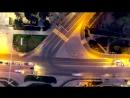 10 секунд из жизни анапского перекрёстка