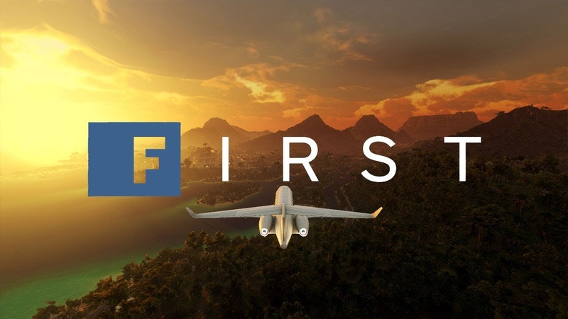Just Cause 4 Flying Across the World of Solís IGN First