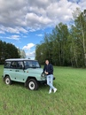 Личный фотоальбом Ивана Гумнова
