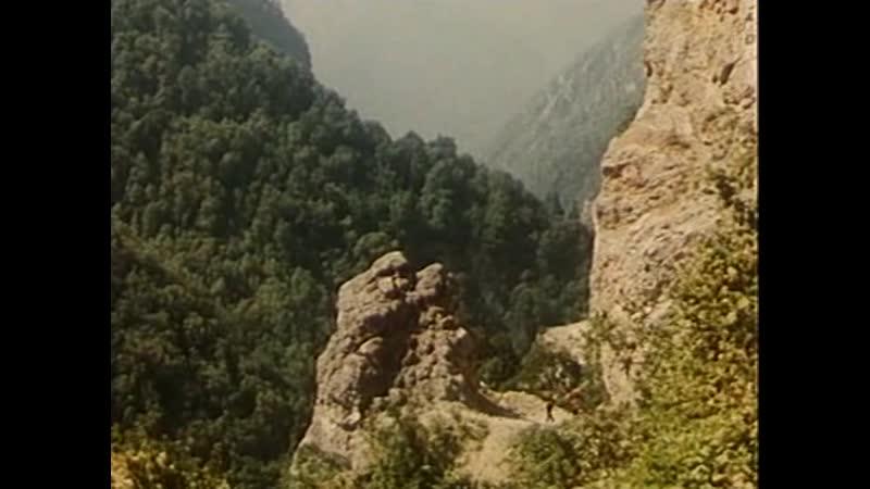 Берега 1977 Грузияфильм 5 серия