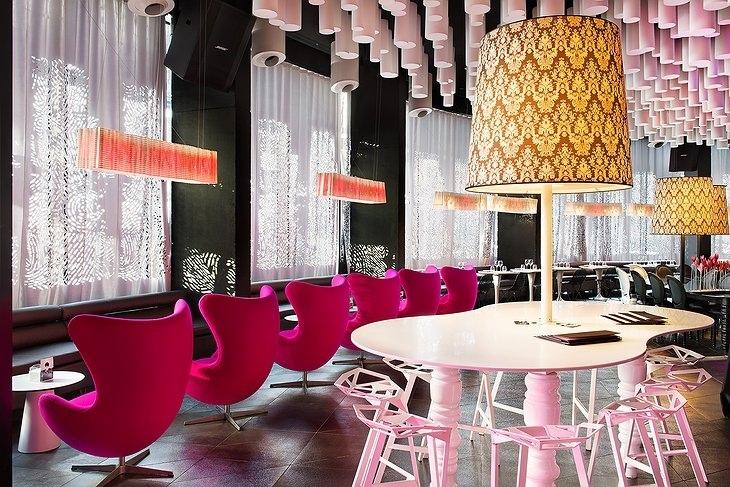 Лучшие отели мира от Soul Travel Barcelo Raval in Barcelona (Испания), изображение №2