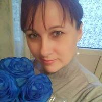 Елена Акименко